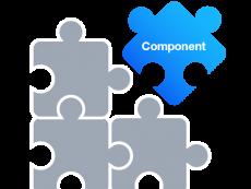 Blue component1