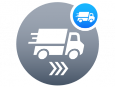 Deliver Customer Order