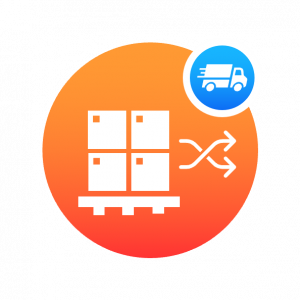 Move Handling Units Between Shipment Inventories 1