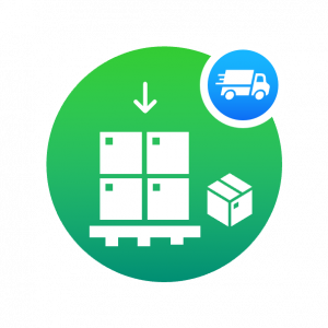 Pack into Handling Unit on Shipment