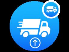 Process Shipment